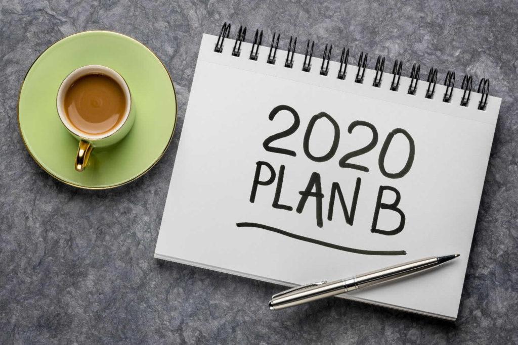 Covid lockdown calls for different marketing tactics in 2020